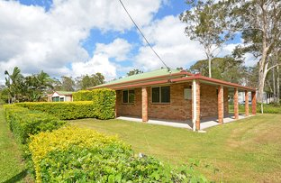 Picture of 29 Knowlands Street, Burrum Town QLD 4659