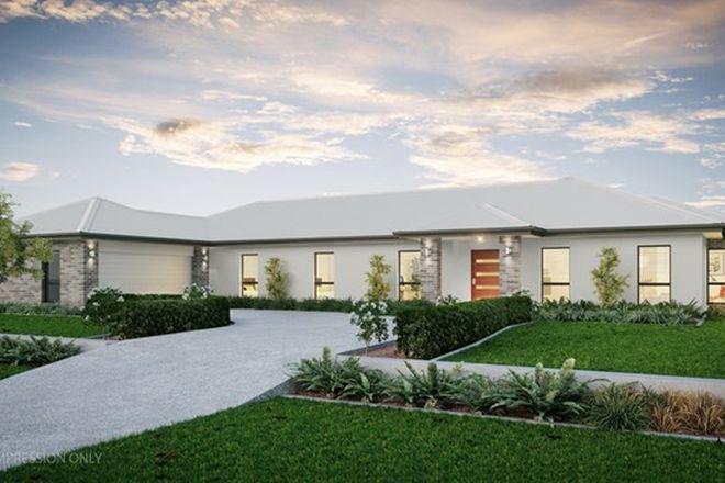 Picture of LOT 12 'GOOBURRUM GRANGE ESTATE', GOOBURRUM QLD 4670