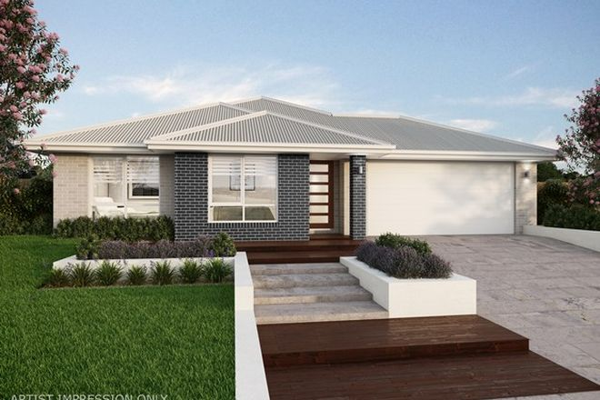 Picture of LOT 211 SAWTELL COMMONS ESTATE, SAWTELL NSW 2452