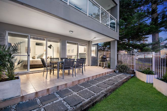 Picture of 3/1155-1157 Pittwater Road, COLLAROY NSW 2097