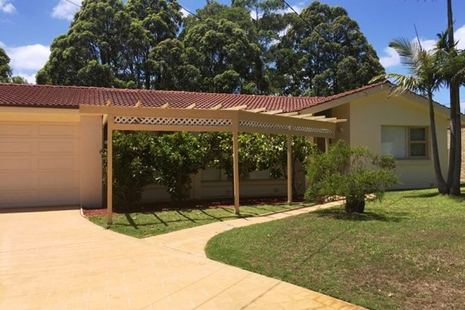 Picture of 3 Wingara Grove, BELROSE NSW 2085