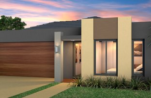 Picture of Lot 143 Henderson St, Mount Low QLD 4818