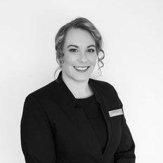 Jenayah Hampton, Sales representative