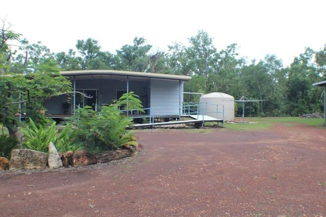 Picture of 8 Dillon Place, WAGAIT BEACH NT 0822