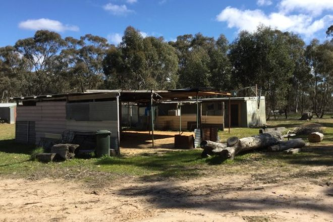 Picture of . Dunolly Road, CARAPOOEE VIC 3477