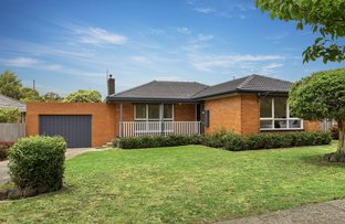 Picture of 3 Gidgee Court, Forest Hill VIC 3131