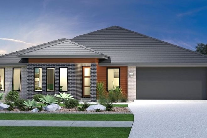 Picture of Lot 26 Collins St, HAMILTON VALLEY NSW 2641