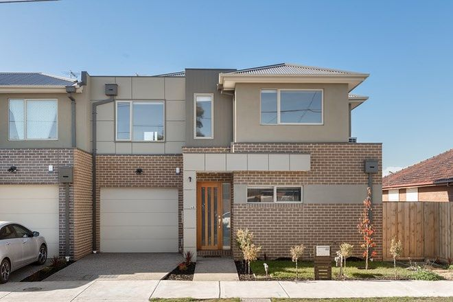 Picture of 48 Bruce Street, FAWKNER VIC 3060