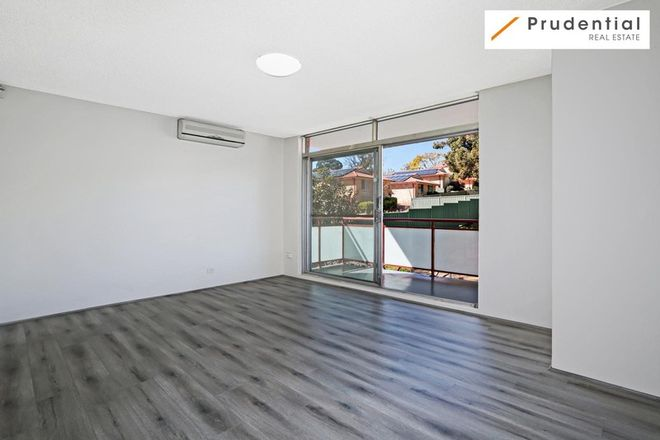 Picture of 14/34 Moore St, CAMPBELLTOWN NSW 2560