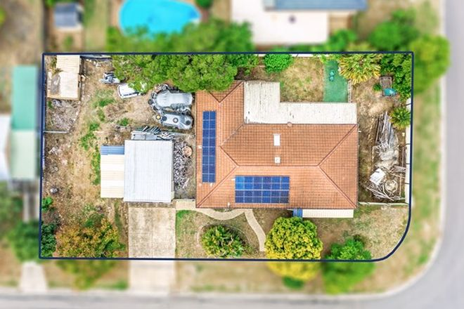 Picture of 1 Midland Street, YAMANTO QLD 4305
