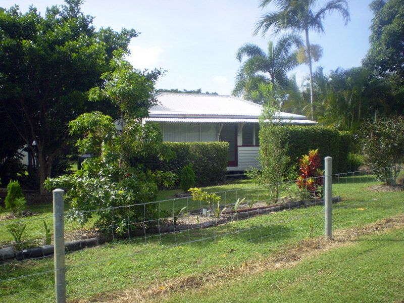 11 Charlotte St, Cooktown QLD 4895, Image 0