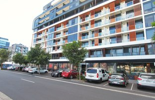 Picture of 815/30 - 34 Bray Street, South Yarra VIC 3141
