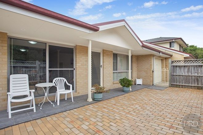 Picture of 15/10-12 Anzac Avenue, WYONG NSW 2259