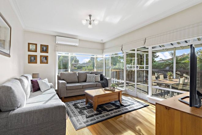 Picture of 31 Bowen Street, MALVERN EAST VIC 3145