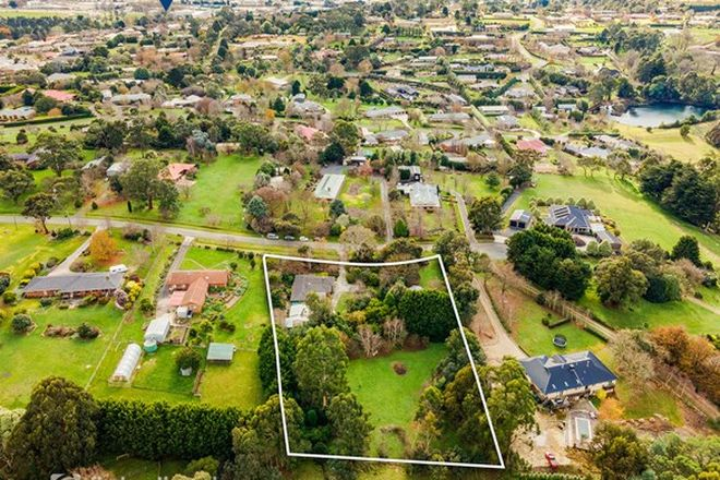 Picture of 10 Pine Grove, WARRAGUL VIC 3820