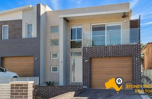 Picture of 15 Pearson Street, South Wentworthville NSW 2145
