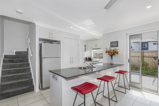 Picture of 39/79 Cartwright Street, TAIGUM QLD 4018