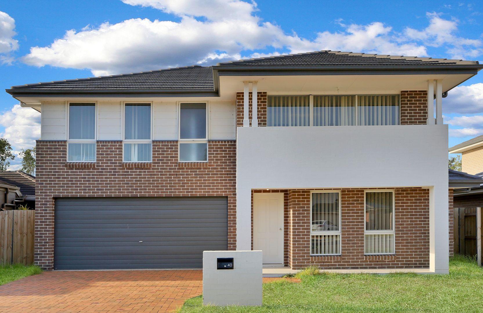 40 Championship Drive, Wyong NSW 2259, Image 0