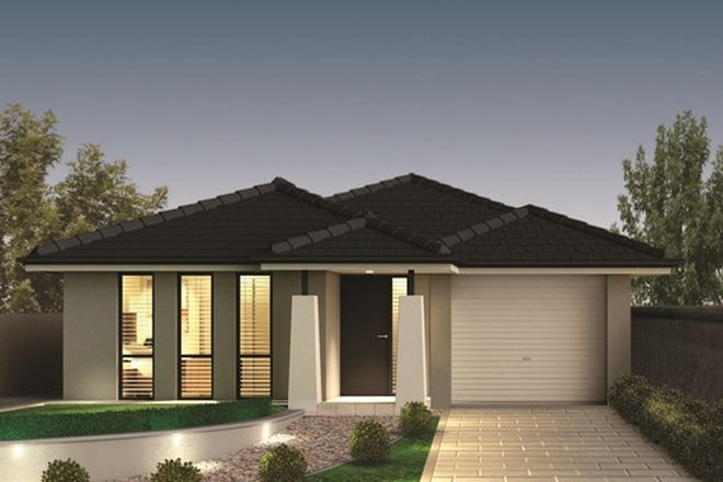 Picture of Lot 60 New Road, HACKHAM SA 5163