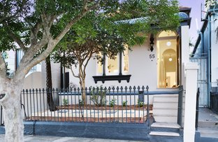 Picture of 55 Morgan Street, Petersham NSW 2049