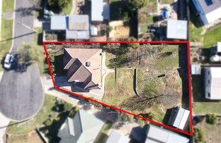 Picture of 1 Baslar Court, Kangaroo Flat VIC 3555