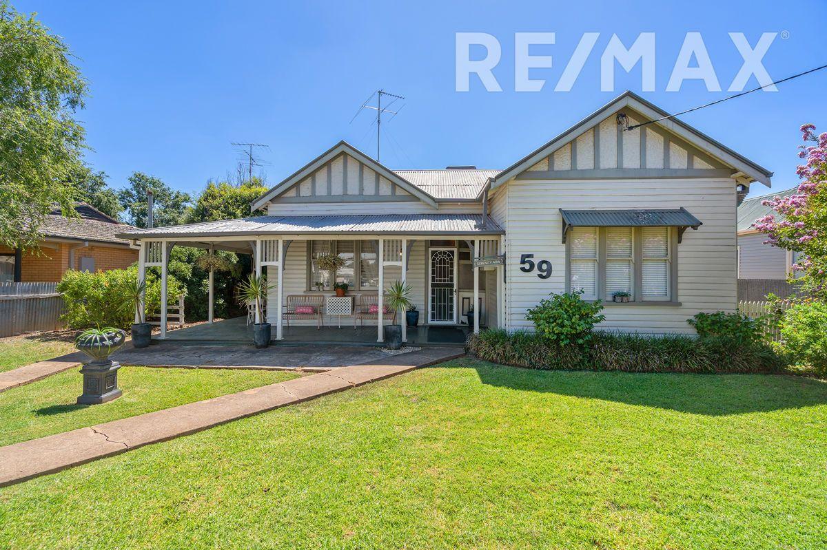 59 Ferrier Street, Lockhart NSW 2656, Image 0