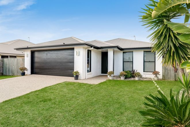 Picture of 16 Beardsworth Court, MIDDLE RIDGE QLD 4350