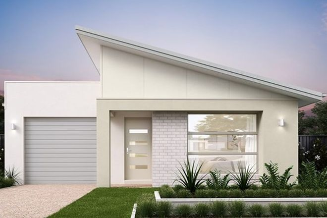 Picture of Lot 880 Brigginshaw Way, RIPLEY QLD 4306