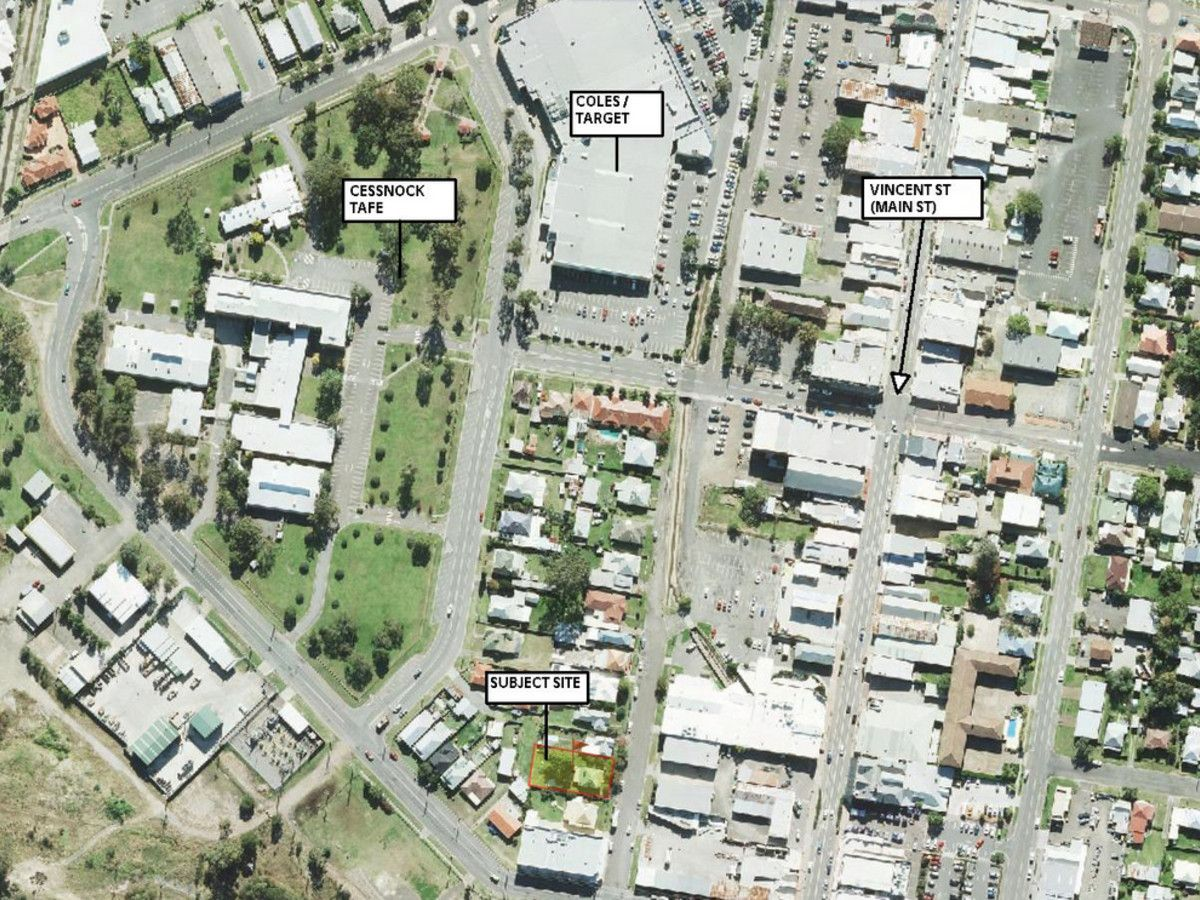 32 Charlton Street, Cessnock NSW 2325, Image 1