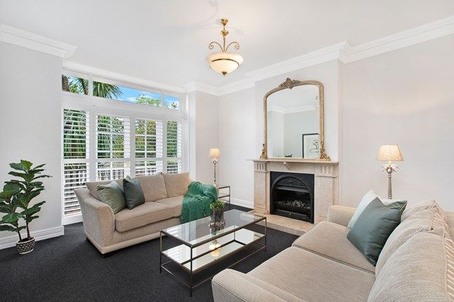 Picture of 10A Merlin Street, NEUTRAL BAY NSW 2089