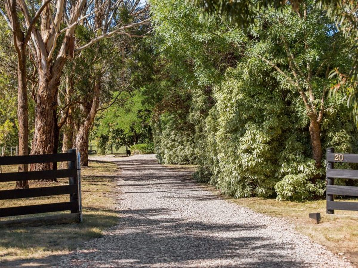 20 Sandy Point Road, Somers VIC 3927, Image 0