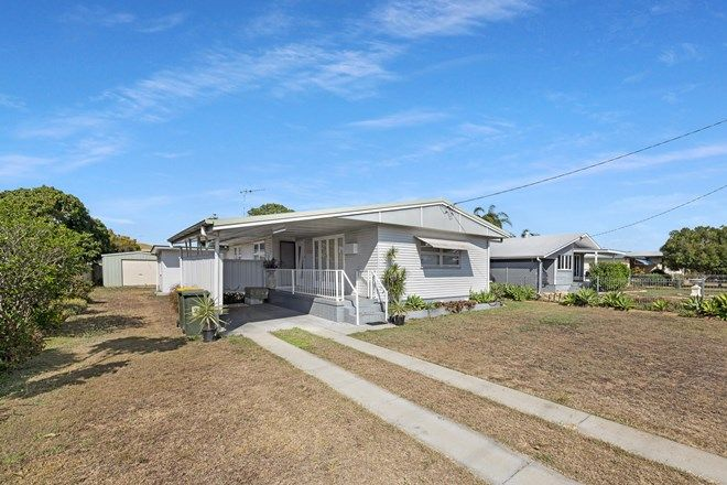 Picture of 2 Hussey Street, AVENELL HEIGHTS QLD 4670