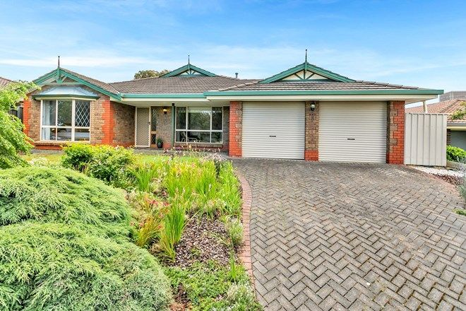 Picture of 8 Lowry Court, FLAGSTAFF HILL SA 5159