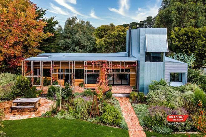 Picture of 125 Wintles Road, LEONGATHA SOUTH VIC 3953