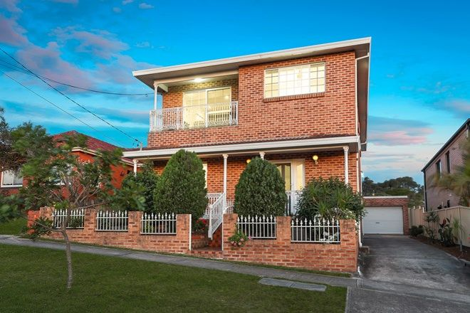 Picture of 57 Macquarie Street, CHIFLEY NSW 2036