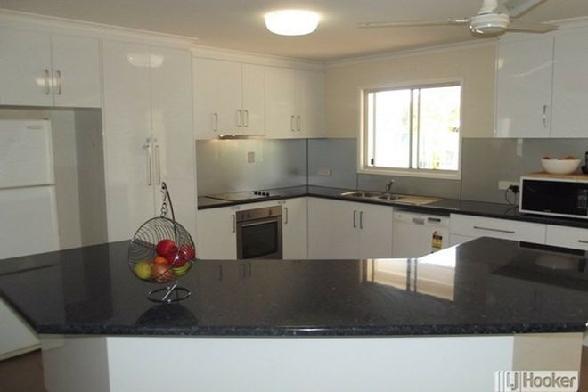 Picture of 7 Jupiter Street, CLERMONT QLD 4721