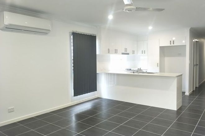 Picture of 1/23 Daintree Court (413 Chambers Flat Road), PARK RIDGE QLD 4125