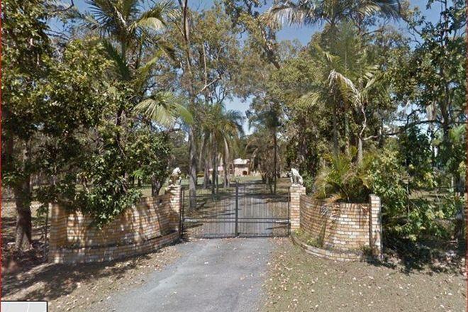 Picture of 301 Park Ridge Rd Road, PARK RIDGE QLD 4125