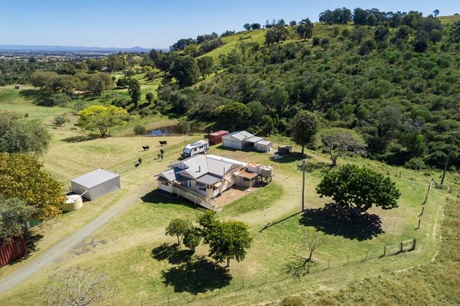 Picture of 35 Beduhn Road, COOLANA QLD 4311