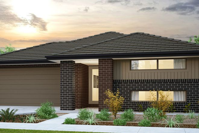 Picture of 541 Parrot Drive, MELTON SOUTH VIC 3338