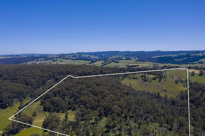 Picture of 710 Forresters Road, HALLSTON VIC 3953