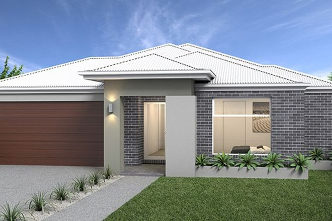 Picture of Lot 427 Dimmock ST, HUNTERVIEW NSW 2330