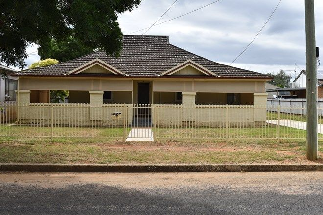 Picture of 16 Waddell St, CANOWINDRA NSW 2804