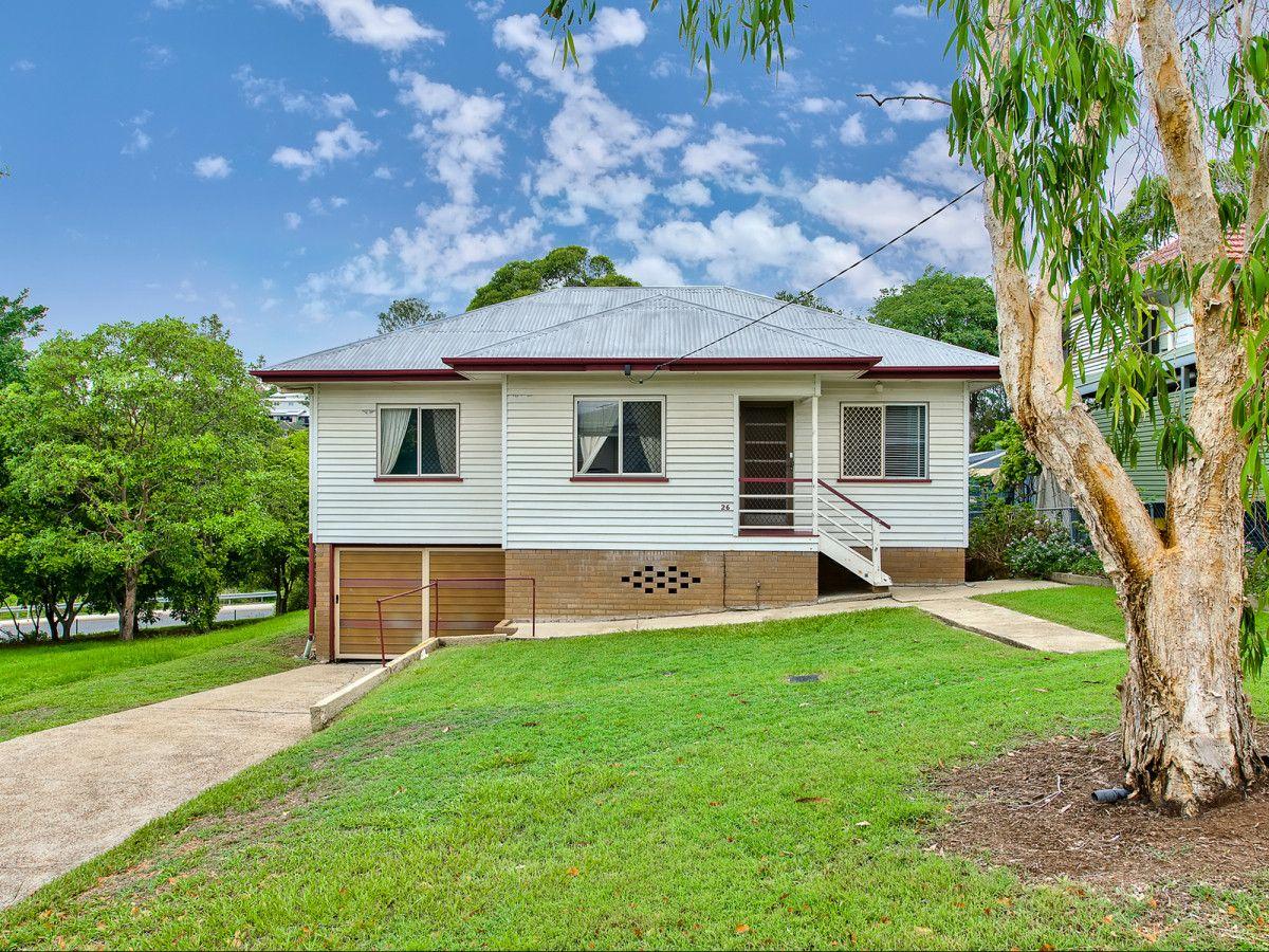 26 Matthews Street, Stafford QLD 4053, Image 0
