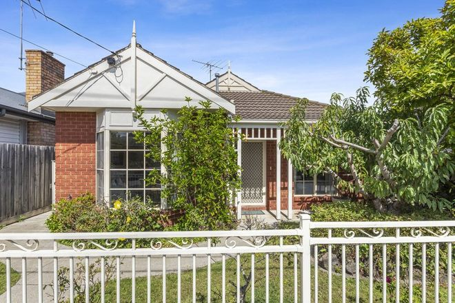 Picture of 75 Hope Street, GEELONG WEST VIC 3218
