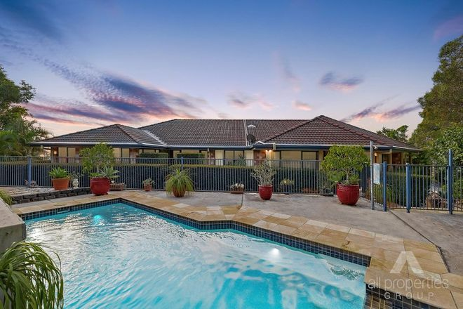 Picture of 32 Paperbark Place, DREWVALE QLD 4116