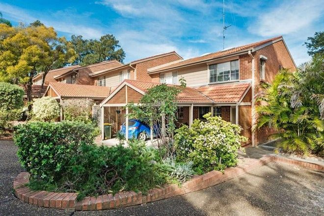 Picture of 8/19 Torrance Crescent, QUAKERS HILL NSW 2763