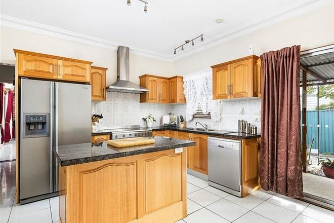 Picture of 211 Wentworth Avenue, PENDLE HILL NSW 2145