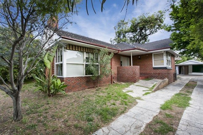 Picture of 14 Hill Street, BURNSIDE SA 5066