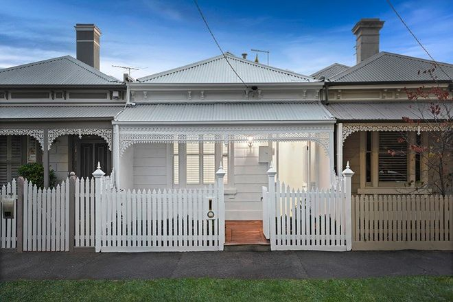 Picture of 62 Hambleton Street, MIDDLE PARK VIC 3206